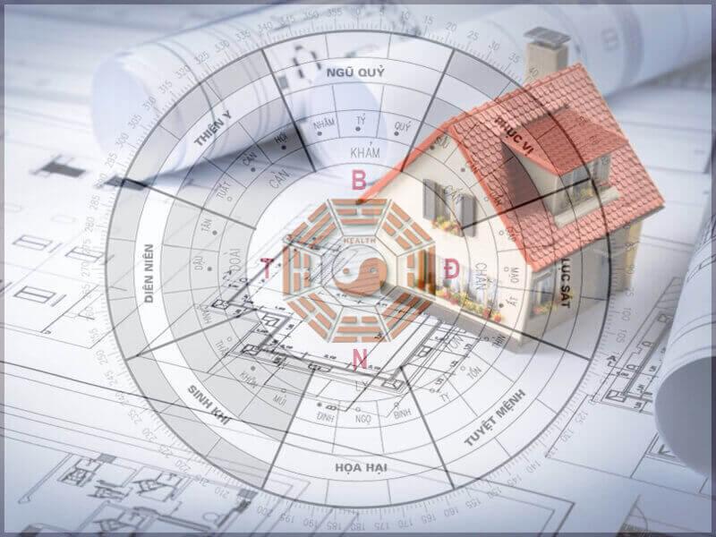 Cách xây dựng nhà 1 tầng phong cách