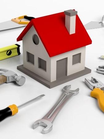 Sửa chữa - cải tạo nhà