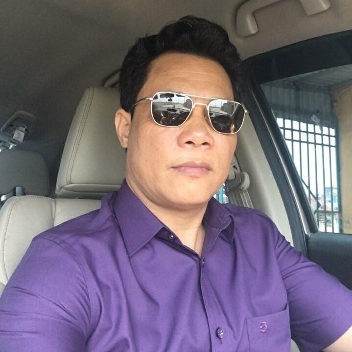 Ông Lương Bá Huy
