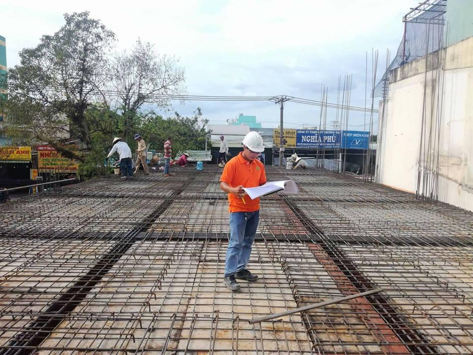 Kinh nghiệm giám sát thợ khi xây nhà