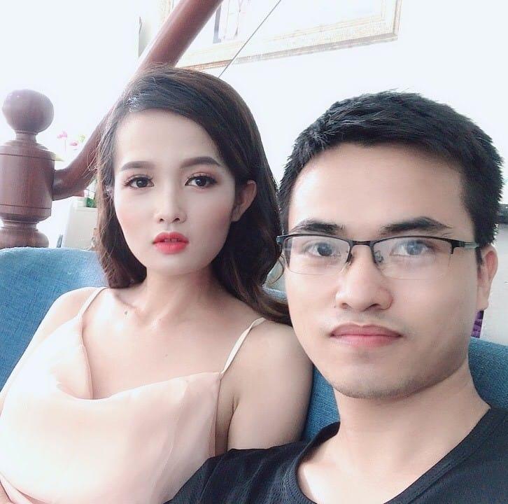Ông Trần Văn Thế