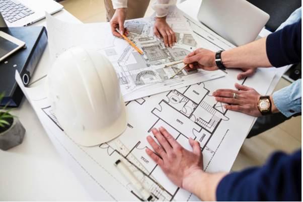 Gói trọn gói xây dựng tại Hà Nội như thế nào?