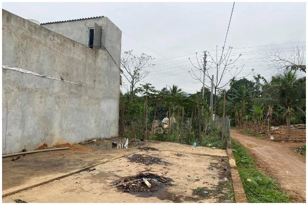 Khảo sát thiết kế biệt thự tân cổ điển tại Lạc Sơn Hòa Bình