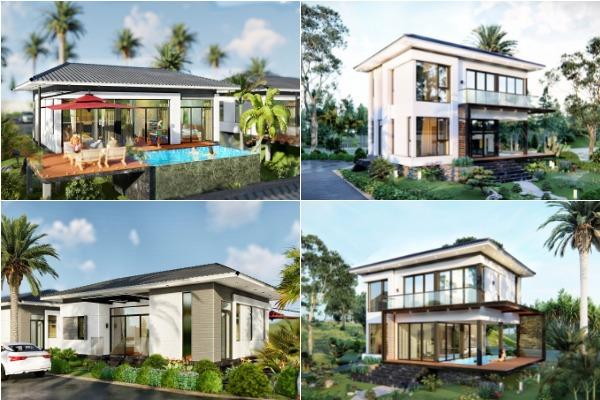 Quy hoạch Resort Ba Vì - chủ đầu tư Nguyễn Quốc Huy