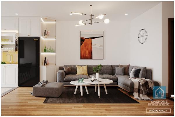 Có gì trong căn chung cư ĐẸP ĐẾN LẠ KỲ - Iris Garden trị giá TRĂM TỶ?